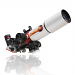 Lunt LS80THa Solar Telescope with Internal Double Stack Module