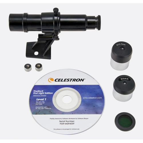 Celestron Firstscope Telescope Accessory Kit