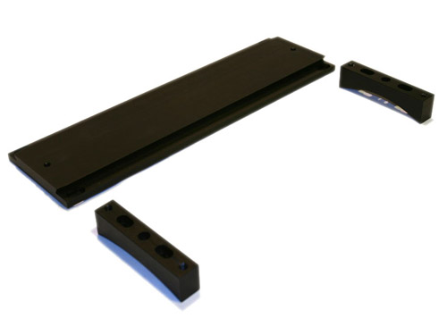 ADM D Series Dovetail Plate for Astrotech / Orion 6-inch RC