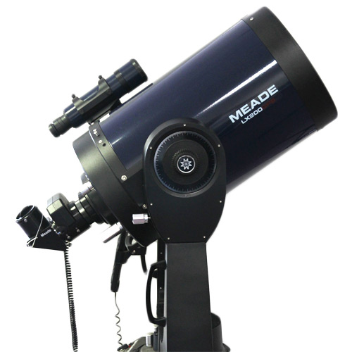 Used Meade 10 Quot Lx200 Gps