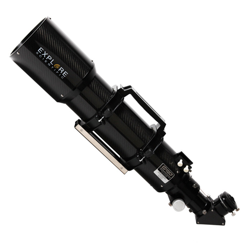 Explore Scientific ED102 Carbon Fiber Edition Telescope